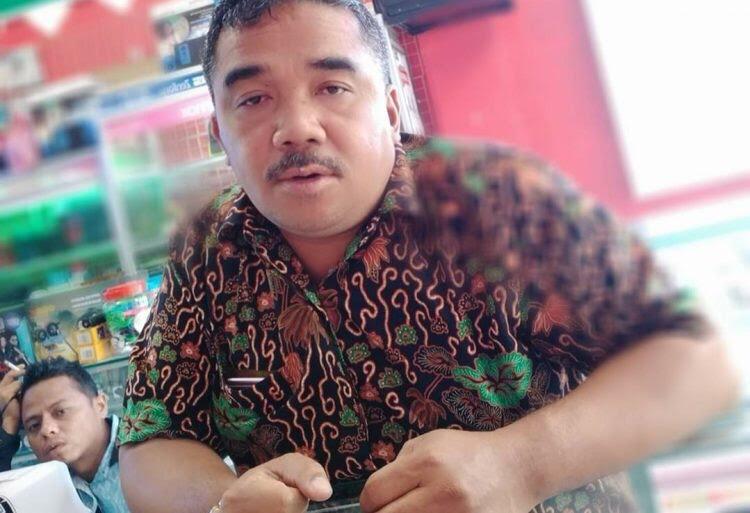 Viral Cekcok dengan Petugas Posko PSBB, Anggota DPRD Pasaman Minta Maaf