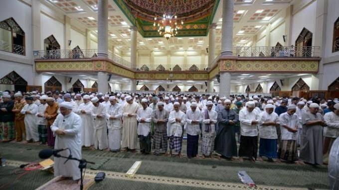 Tradisi Keagamaan di Lampung yang Tinggal Cerita Karena Corona