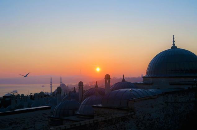 5 Kejadian Unik Ini Bikin Agan Sista Rindu Dengan Bulan Ramdhan
