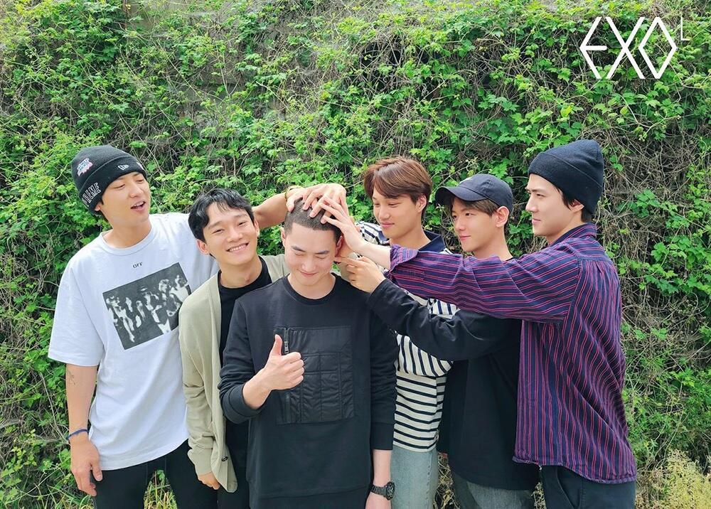 6 Alasan Kenapa Suho adalah Leader Kesayangan EXO dan EXO-L