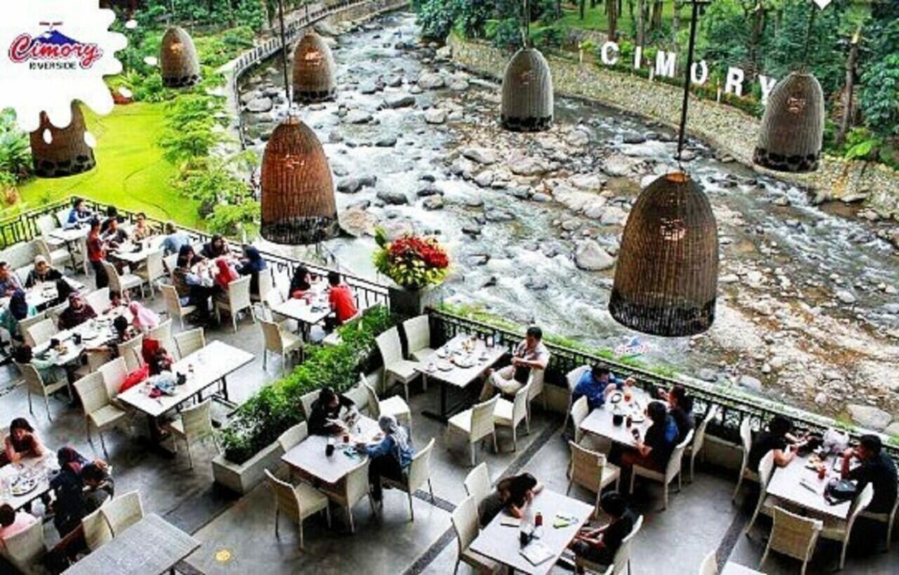5 Tempat Nongkrong Paling Hitz di Bogor, Wajib Kesini Abis Corona!