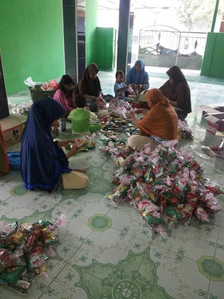 Ramadhan Di Kampung Cibarusah