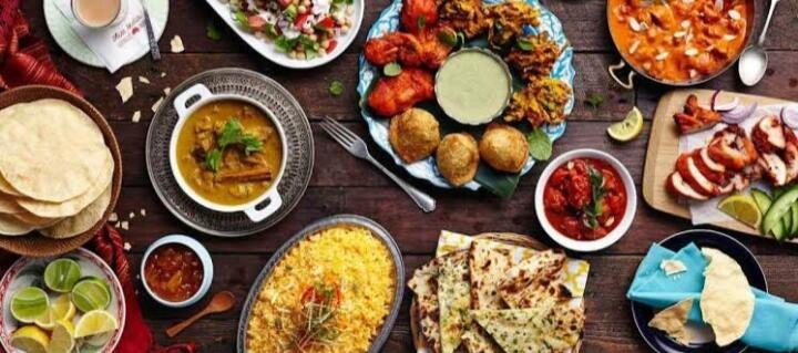 (COC_REGIONAL_SERENTAK2020) Makanan Yang Paling Dicari Saat Bulan Ramadhan