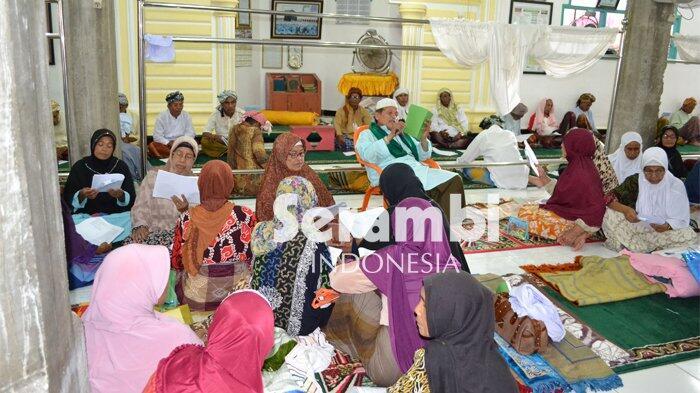 [COC Regional] Tradisi Suluk Ramadhan, Totalitas Ibadah Dari Serambi Mekkah