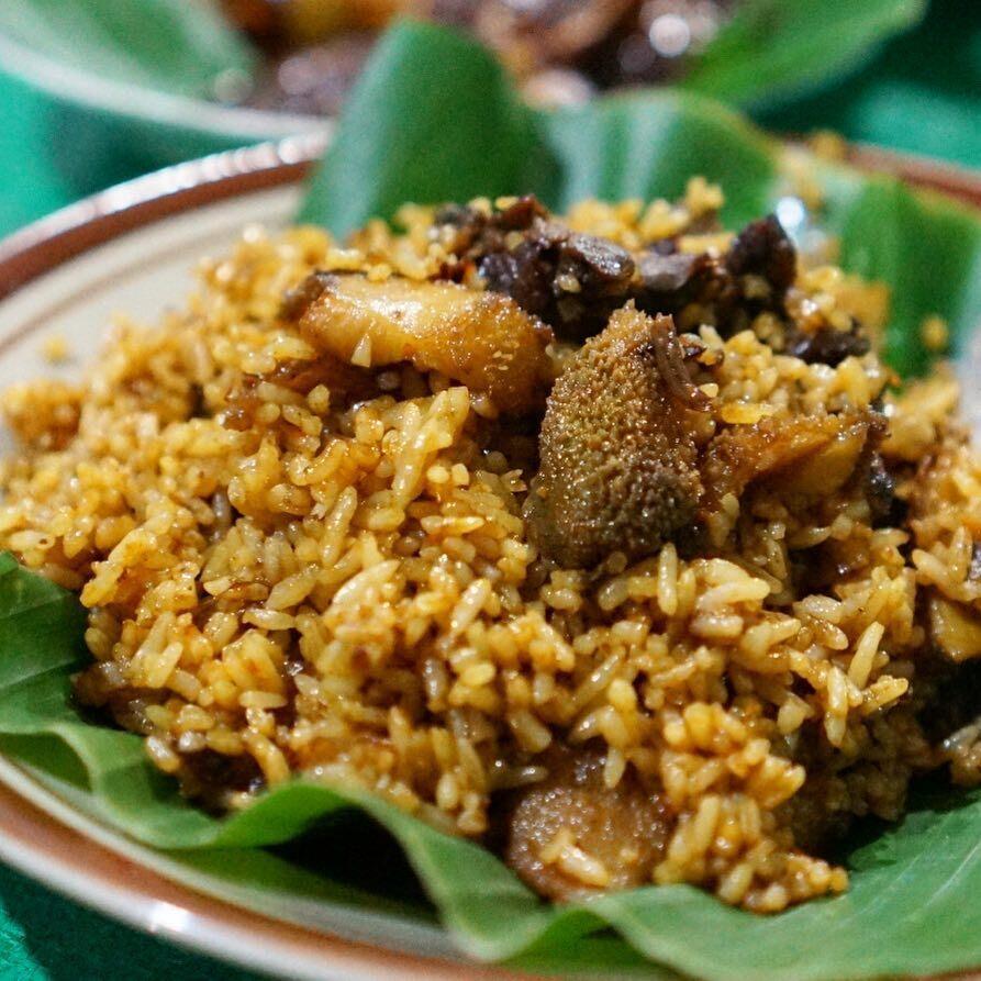 8 Nasi Goreng Babat Paling Enak di Semarang, Bikin Kangen Pulang Kampung!