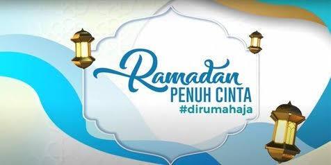 [Tradisi Ramadhan] Bukber Di Rumah Saja, Ada Maknanya Juga