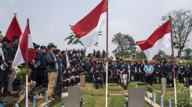 Cerita Usman Hamid Soal Kampus Trisakti dan Pergulatan Batin Mahasiswa 98