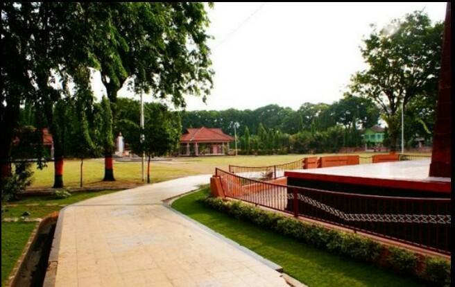 Tempat Ngabuburit Probolinggo Paling Populer Dan Ramai