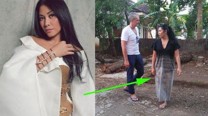 Ramadhan Tahun Lalu Anggun Pulang ke Cilacap, Tahun Ini?