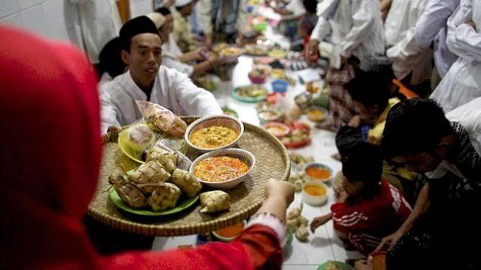 Moment Paling Dirindukan Saat Ramadhan
