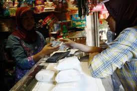 Bulog Pastikan Harga Gula Sama di Seluruh Indonesia