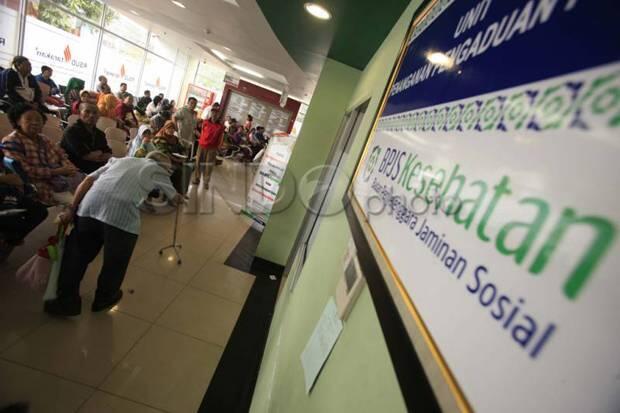 Kuasa Hukum KPCDI Dorong Pemerintah Perbaiki BPJS Kesehatan