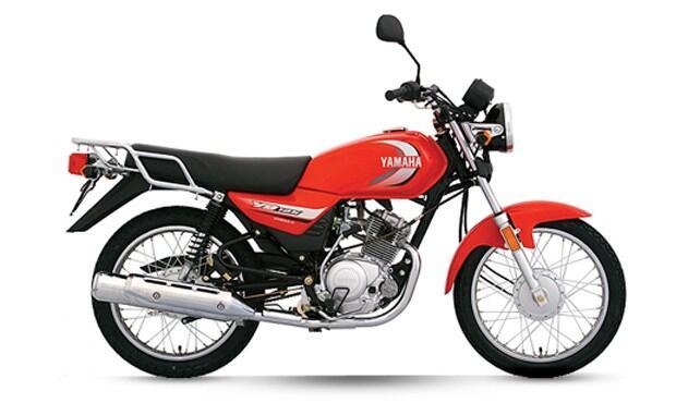 Motor Laki Yamaha Paling Murah, Bahkan Lebih Murah Dari Yamaha Mio