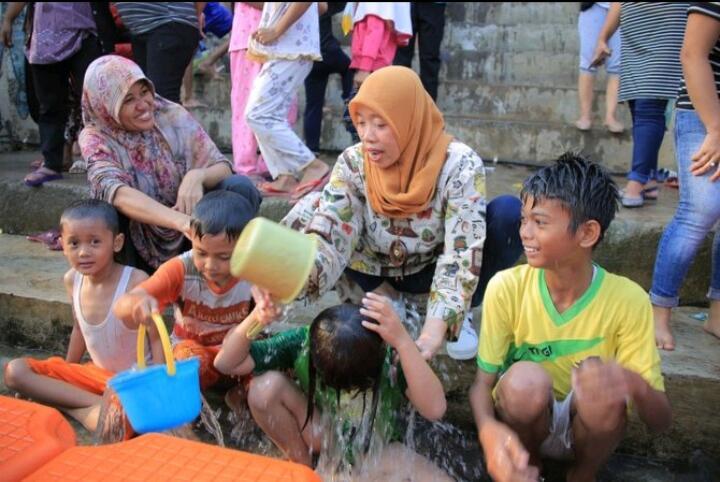 4 Tradisi Menyambut Ramadhan Di Kota Bandung yang Masih Populer!