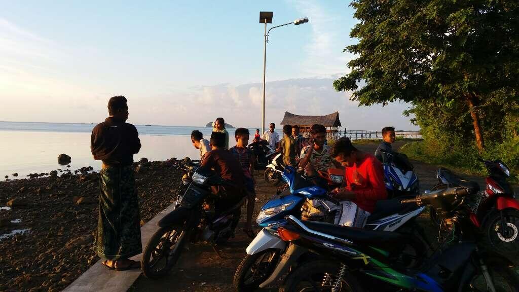 Suasana Ramadhan di Pulau Bawean saat Pandemi Korona