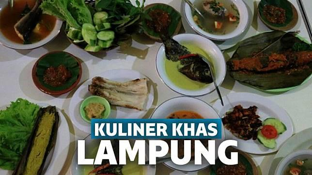 Kikim Gulo Suluh, Jajanan Menemani Berbuka Puasa
