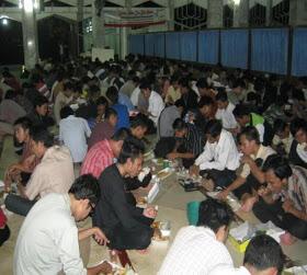 Cerita Mahasiswi Universitas Lampung Menghadapi Ramadhan di Kampus