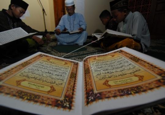 Kebiasaan Ramadhan Yang Masih Terjaga Kuy Lihat No.5 Kayaknya Gak Bakal Ada