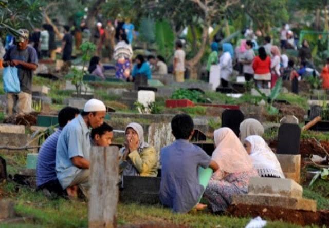 Tradisi Megengan Di Lampung Timur