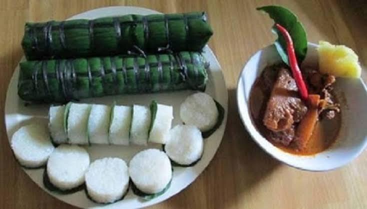 Makanan Dan Minuman Khas Lampung Pada Saat Bulan Ramadhan