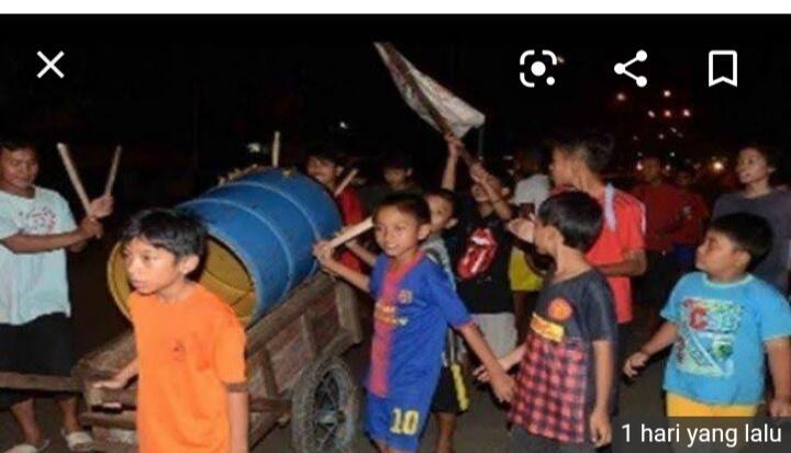Yuk! Intip Tradisi Tahunan Bulan Suci Ramadhan di Daerah Pandeglang
