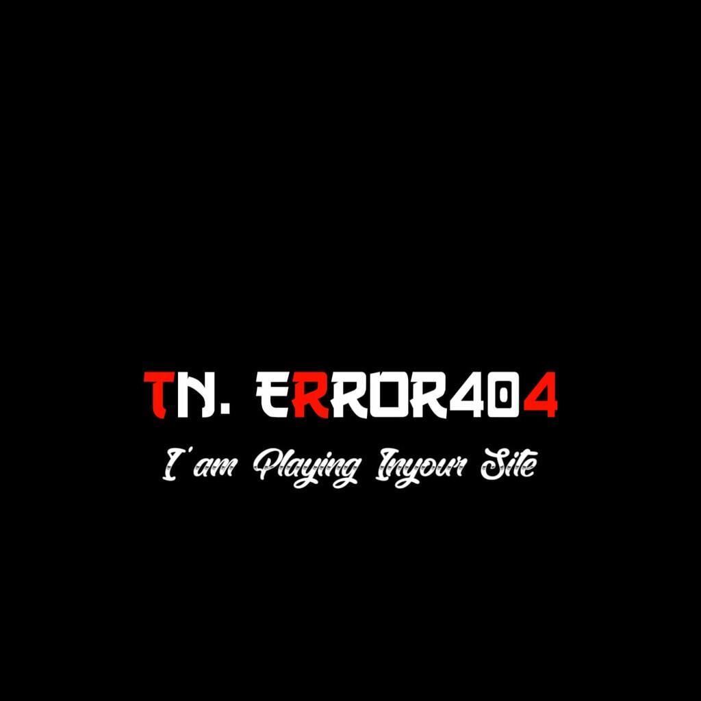 dicari hacker bernama tn.error404 dikarenakan telah meretas website