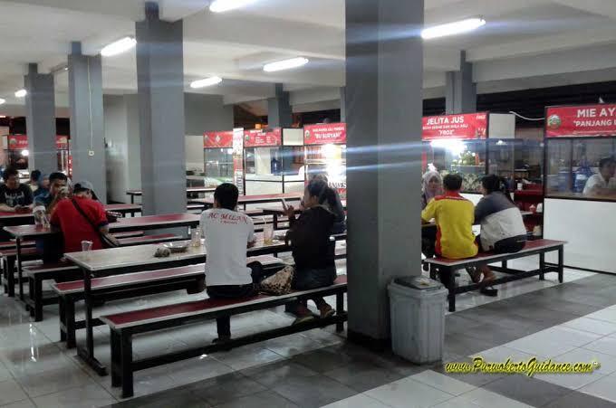 Berburu Kuliner Ramadhan di Pasar Pratistha