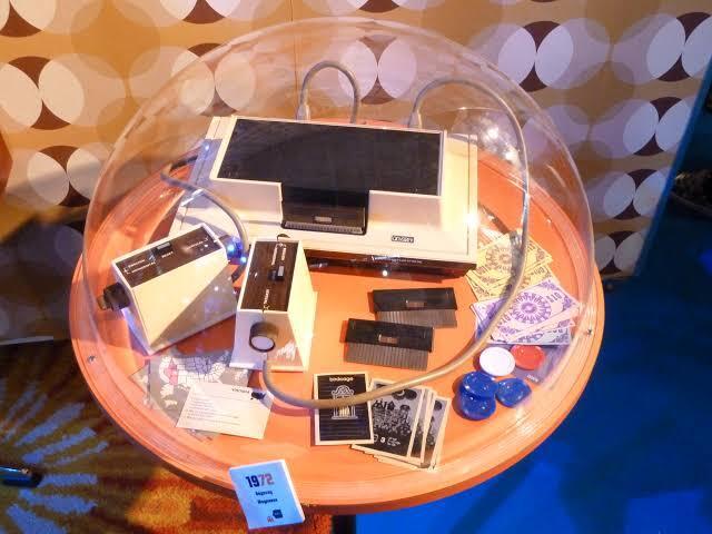 Bukan Atari Atau NES, Inilah Konsol Game Pertama di Dunia Yang Jarang Diketahui Gamer