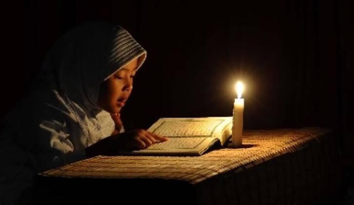 5 Hal Yang Ditemui Hanya Saat ramadhan