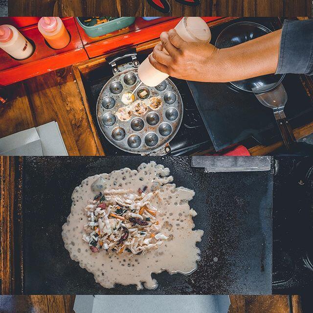 Makanan-makanan Enak Yang Bisa Dipesen Antar Ketika Lockdown Di Kota Ane