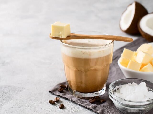 Cara Membuat Bulletproof Coffee