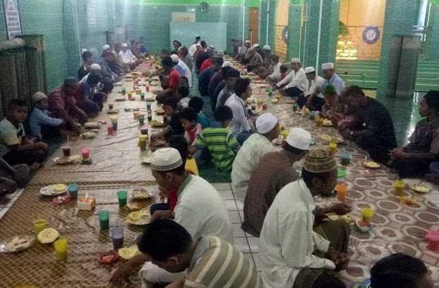 Ramadan Tahun Ini
