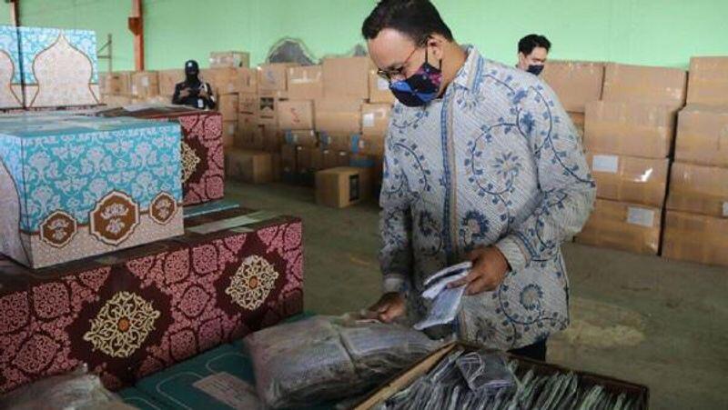 Anies Baswedan: Warga Keluar Tak Bermasker Didenda Rp 250 Ribu