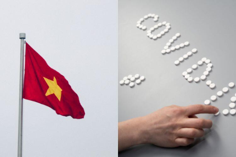 Usaha Vietnam Terbukti Efektif Menangani Virus Corona Dengan Nol Pasien Meninggal