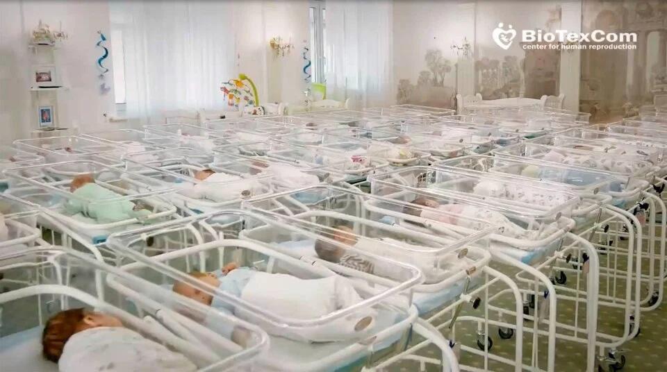 Astaga, 46 Bayi Terjebak Saat Corona Dalam 1 Gedung, Begini Nasibnya Sekarang!