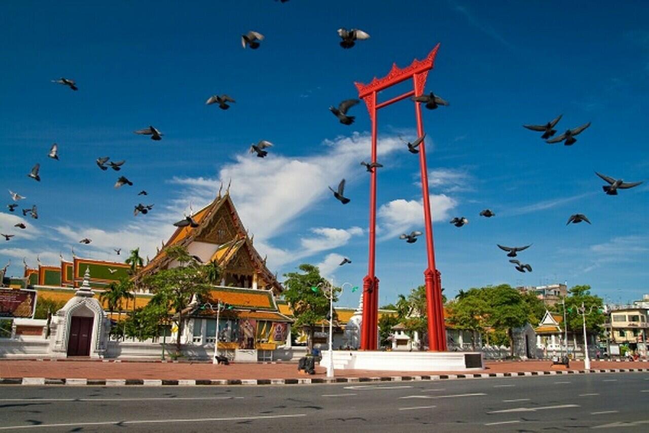 10 Atraksi Wisata di Bangkok yang Menarik untuk Dikunjungi