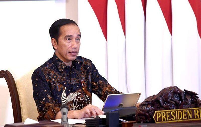 Presiden: Belum Akan Longgarkan PSBB