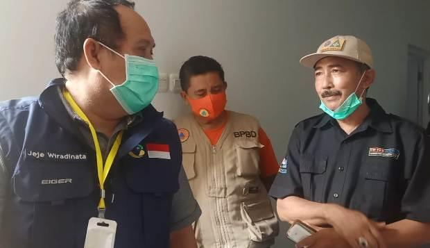 Diduga Keliru Update Data Covid-19 Bupati Pangandaran Marahi Kepala Dinas Kesehatan