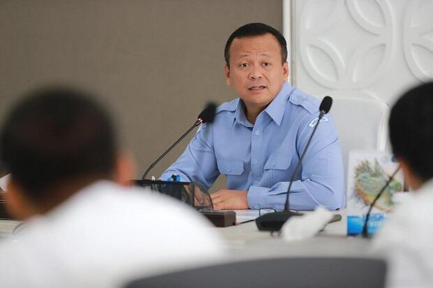 Edhy Prabowo Ingin Maksimalkan Serapan KUR Sektor Kelautan dan Perikanan