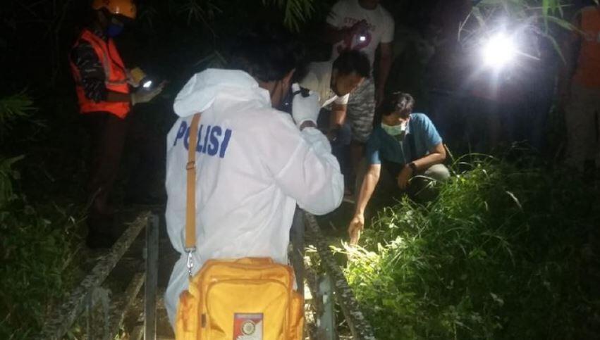 Detik-detik Gadis Mudah 16 Tahun di Malang Dibunuh Sang Pacar !