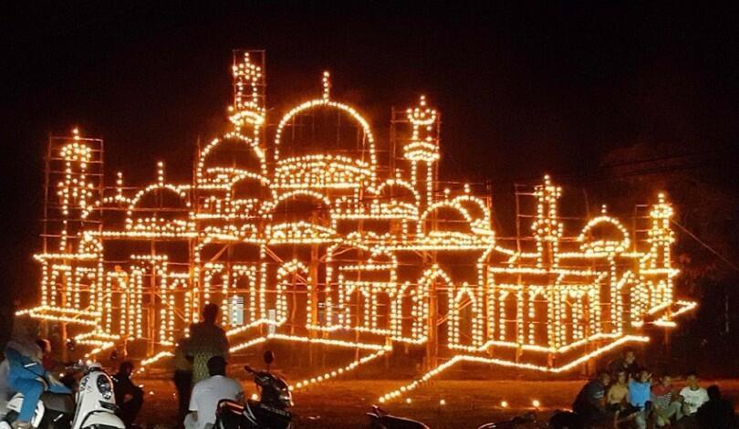 Ragam Tradisi Ramadhan di Berbagai Belahan Dunia