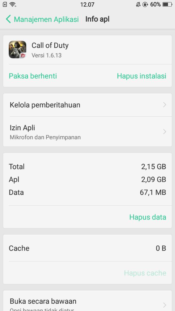 3 Cara Atasi Lagging Bermain Gim Online Android