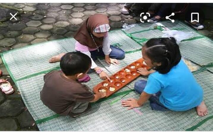 Kuy! Bernostalgia Dengan Permainan Masa Kecil Tempo Doeloe Saat Menjalani Ramadhan