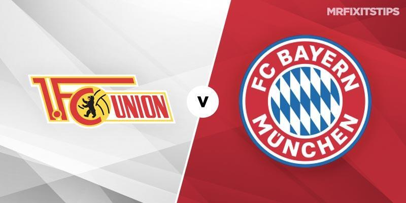 Prediksi Union Berlin vs Bayern Munchen