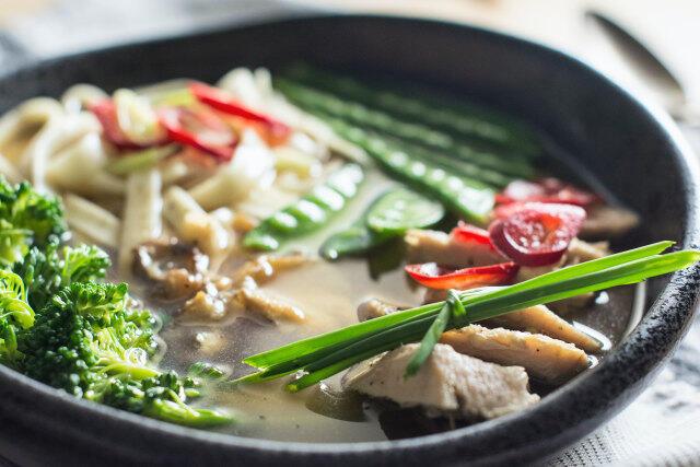 Makanan yang Cocok Untuk Diet Dibulan Puasa