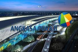 AP II Siapkan Protokol The New Normal untuk Aktivitas Bandara