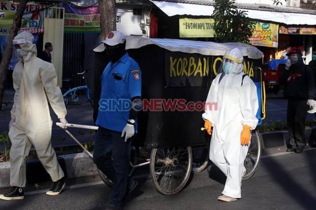Tatanan Kehidupan Baru di Tengah Pandemi Corona Tak Bisa Ditolak