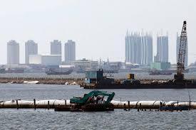 Pengamat: Lanjutkan Pembangunan Pulau Reklamasi, Jokowi Beri Kepastian Hukum