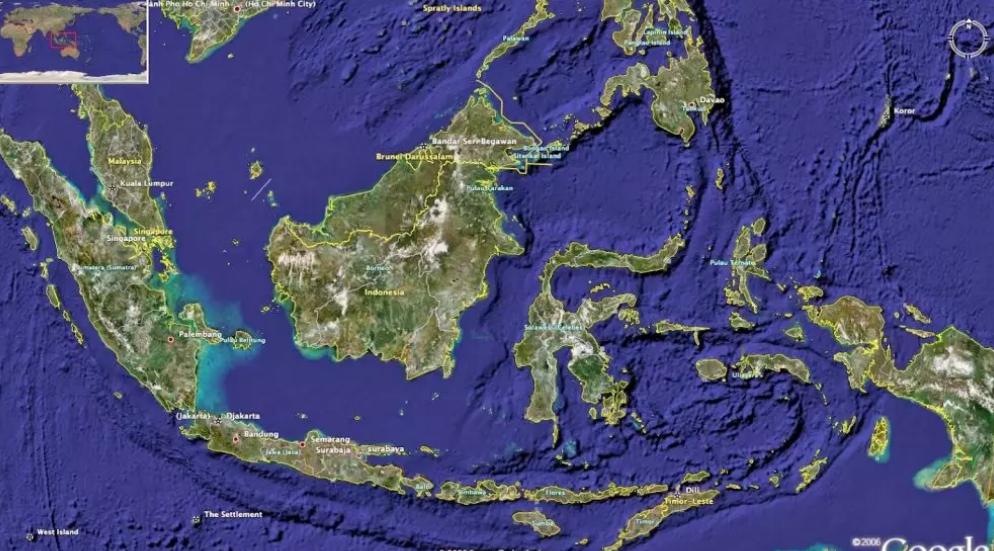 7 Fakta Indonesia yang Mendunia,Yuk Cari Tau