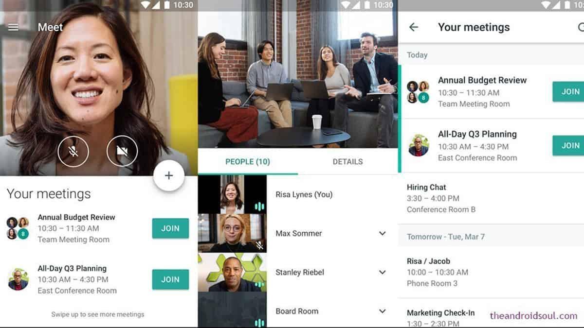 Mana yang Terbaik untukmu: Zoom, Google Meet atau Microsoft Teams?